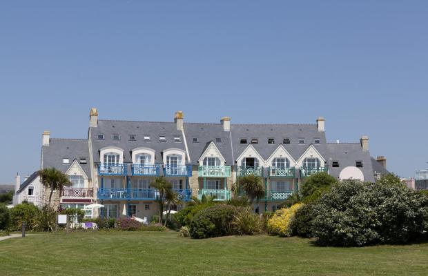 фото отеля Pierre & Vacances Residence Cap Marine изображение №25
