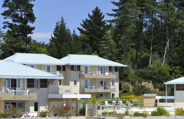 фото отеля Pierre & Vacances Residence Cap Morgat изображение №17
