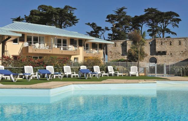фотографии Pierre & Vacances Residence Cap Morgat изображение №12