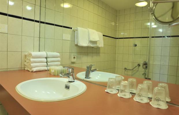 фото Tulip Inn Amsterdam Centre (ex. Terminus) изображение №6