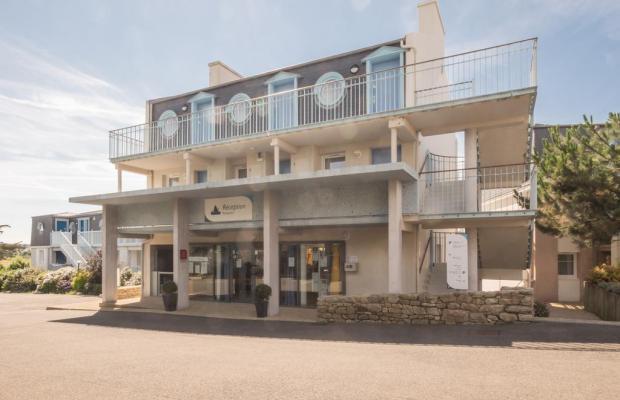 фото Pierre & Vacances Residence Le Phare de Trescadec изображение №10
