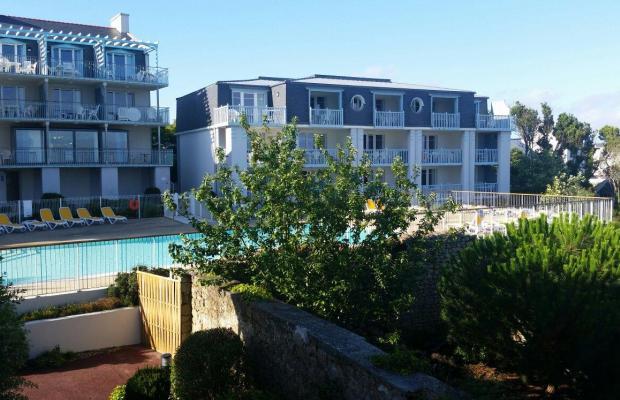 фото отеля Pierre & Vacances Residence Le Phare de Trescadec изображение №5