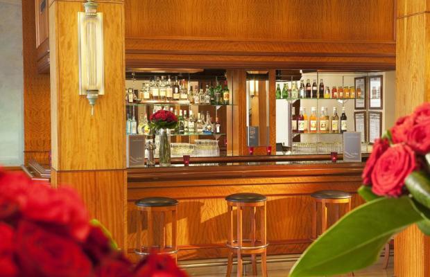 фотографии Oceania Hotels Le Continental изображение №28