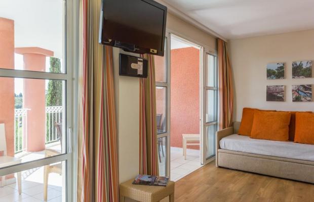фотографии отеля Pierre & Vacances Cap Esterel изображение №7