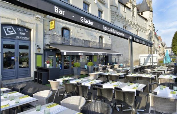 фото отеля Loqis Cristal Hоtel - Restaurant изображение №1