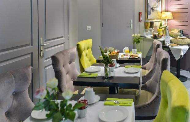 фотографии отеля Loqis Cristal Hоtel - Restaurant изображение №19