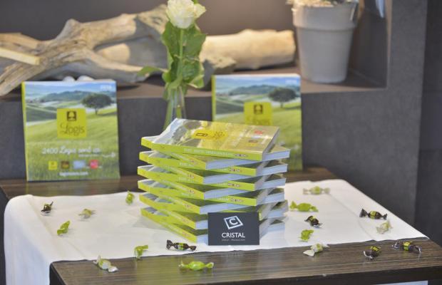 фотографии Loqis Cristal Hоtel - Restaurant изображение №16