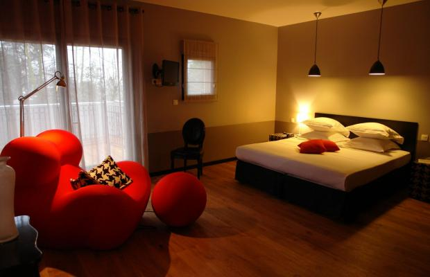 фотографии Eco Spa Hotel LeCoq Gadby изображение №24