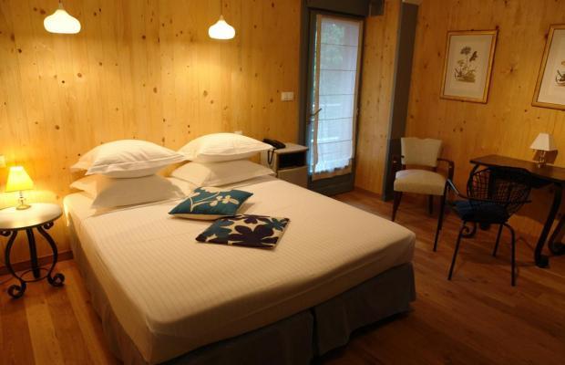 фотографии отеля Eco Spa Hotel LeCoq Gadby изображение №7