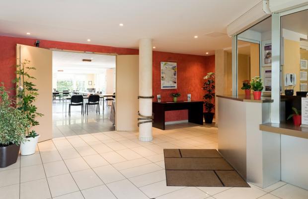 фотографии отеля ResidHotel Les Hauts d'Andilly изображение №3