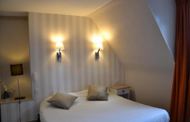фотографии отеля Hotel Ajoncs d'Or изображение №27
