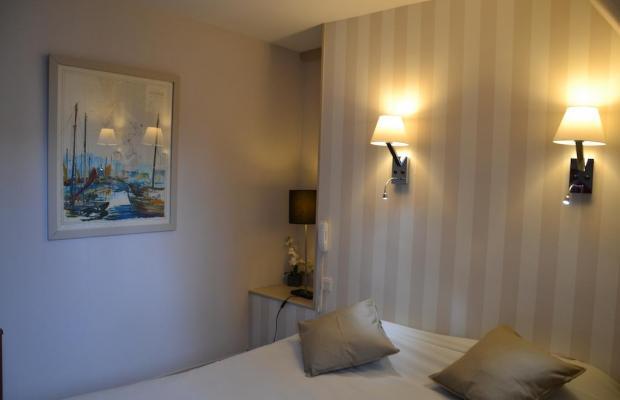 фотографии Hotel Ajoncs d'Or изображение №20