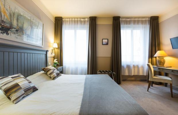 фото Hotel Ajoncs d'Or изображение №6