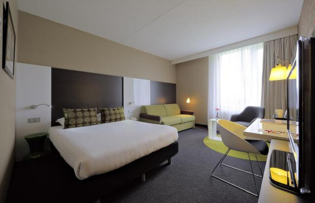 фото отеля Mercure Hotel Zwolle изображение №17