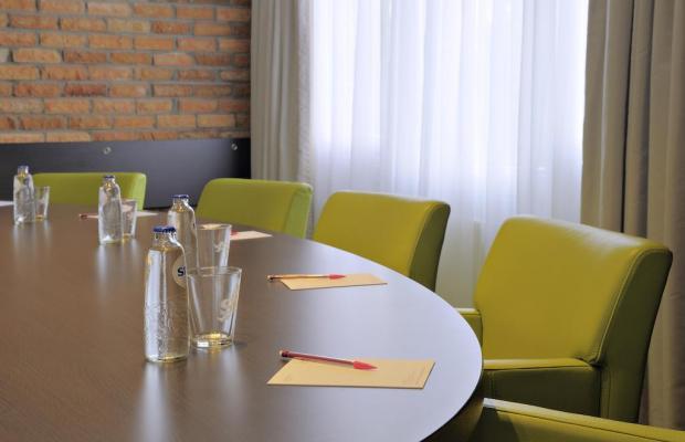 фотографии отеля Mercure Hotel Zwolle изображение №7