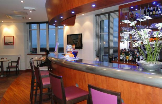фотографии отеля Mercure St Malo Front de Mer изображение №23