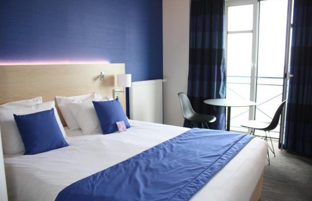фото отеля Mercure St Malo Front de Mer изображение №9