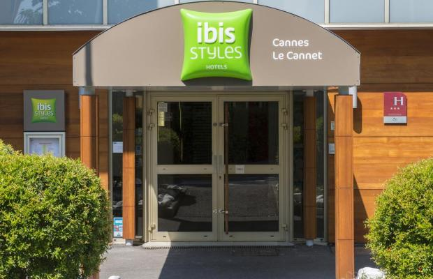 фото отеля ibis Styles Cannes Le Cannet (ex. Holiday Inn Garden Court Le Cannet) изображение №1