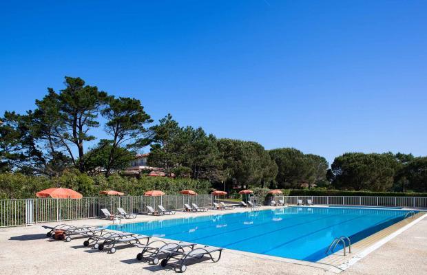 фото отеля De Chiberta et du Golf изображение №1