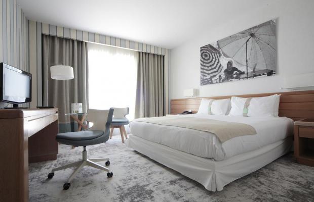 фотографии отеля Holiday Inn Resort Nice Port St. Laurent изображение №3