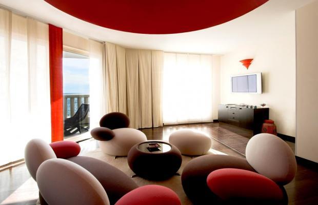 фото отеля Hotel 3.14 изображение №29