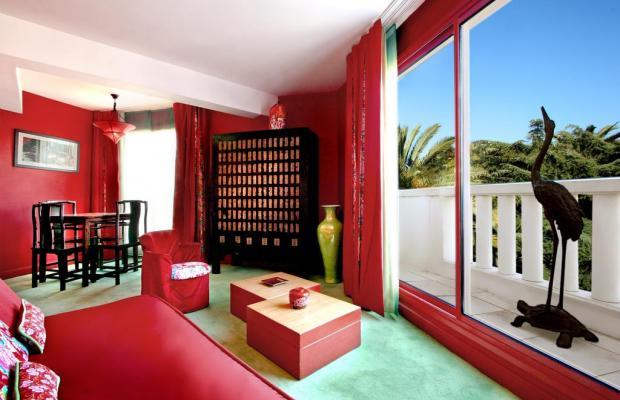 фотографии отеля Hotel 3.14 изображение №19