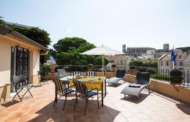 фото отеля Hotel l'Olivier  изображение №5