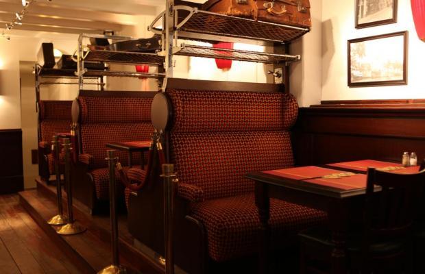 фото отеля Hotel Old Quarter изображение №29