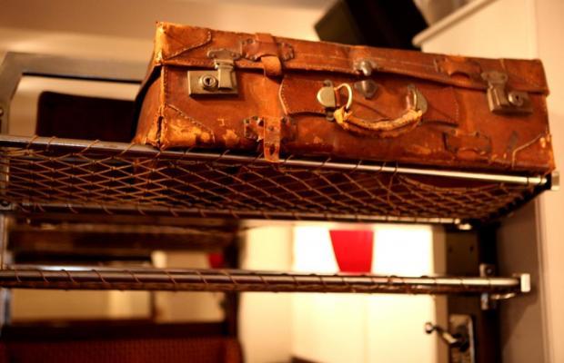 фотографии отеля Hotel Old Quarter изображение №27