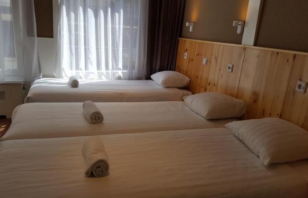 фотографии отеля Hotel Old Quarter изображение №11