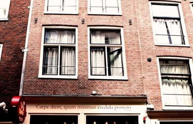фотографии Hotel Old Quarter изображение №4