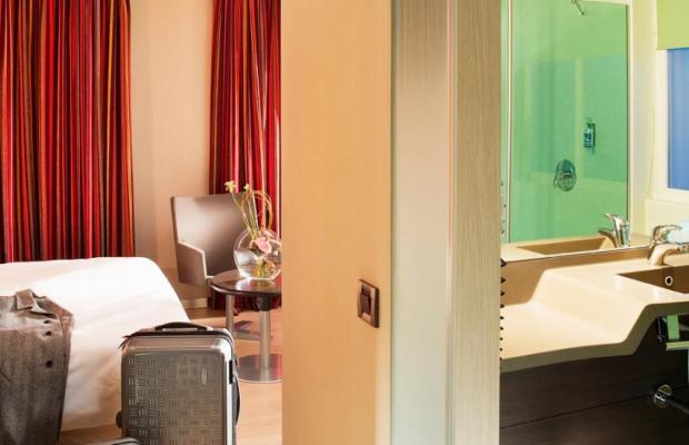 фотографии отеля Hotel Oceania Brest Centre изображение №7