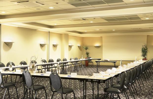 фото отеля Hotel Oceania Brest Centre изображение №5