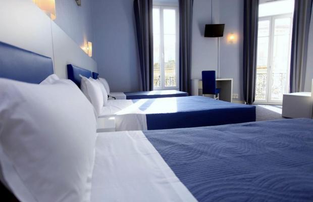 фотографии отеля Hotel des Flandres изображение №3
