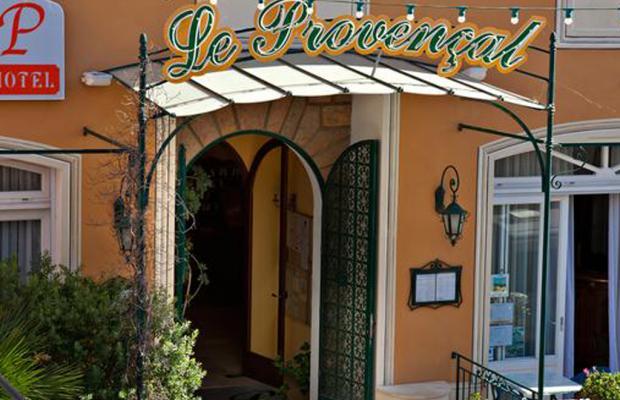 фотографии Hotel Provençal изображение №4