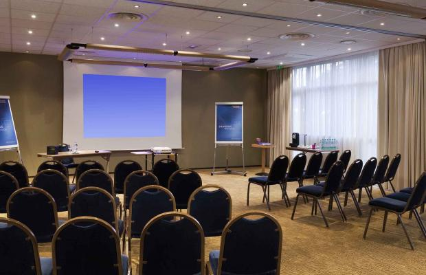 фото отеля Novotel Resort & Spa Biarritz Anglet изображение №13
