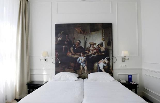 фотографии отеля Mercure Hotel Amsterdam Centre Canal District (ex. Mercure Arthur Frommer) изображение №3