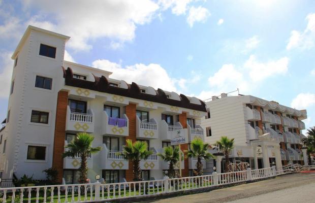 фотографии отеля Palmiye Garden Otel (ex. Daisy Garden) изображение №7