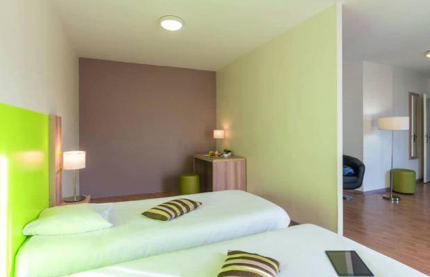 фото отеля Appart'City Confort Nantes Centre (ех. Park & Suites Elegance Nantes Carre Bouffay) изображение №13