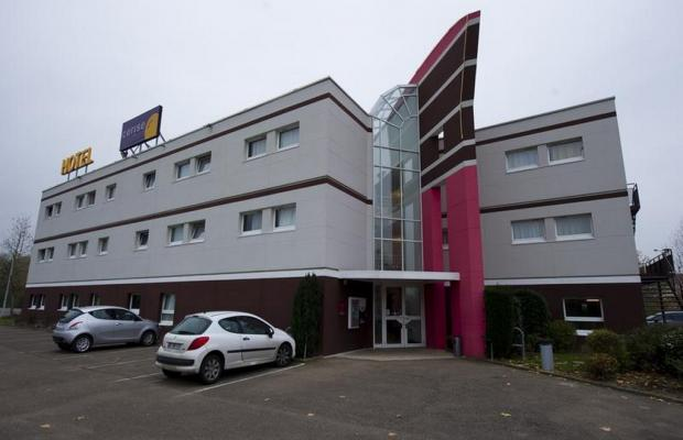 фото отеля Cerise Auxerre изображение №1