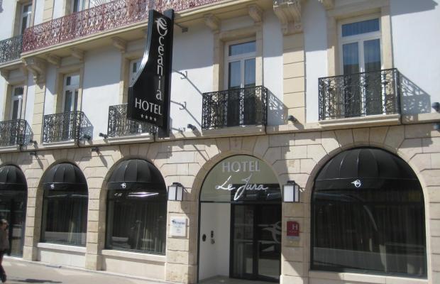фото отеля Oceania Le Jura (ex. Le Jura) изображение №17