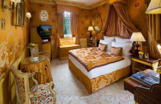 фотографии отеля Chateau de Mirambeau изображение №59