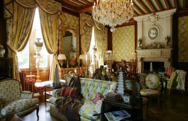 фото Chateau de Mirambeau изображение №58