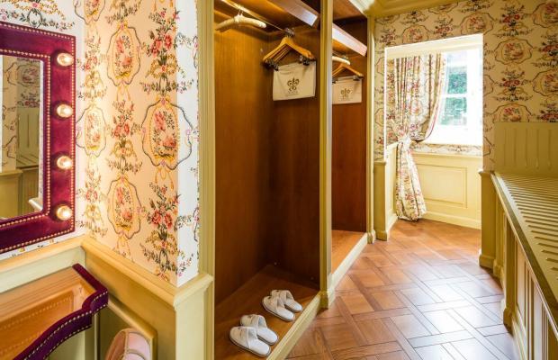 фото Chateau de Mirambeau изображение №30