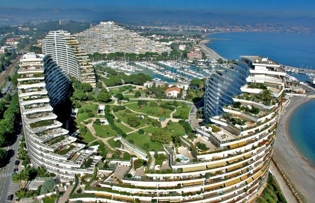 фото отеля Marina Baie des Anges изображение №1