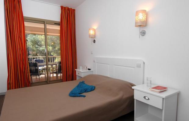 фото отеля Res. Odalys Vacances Le Vallon du Roy изображение №9