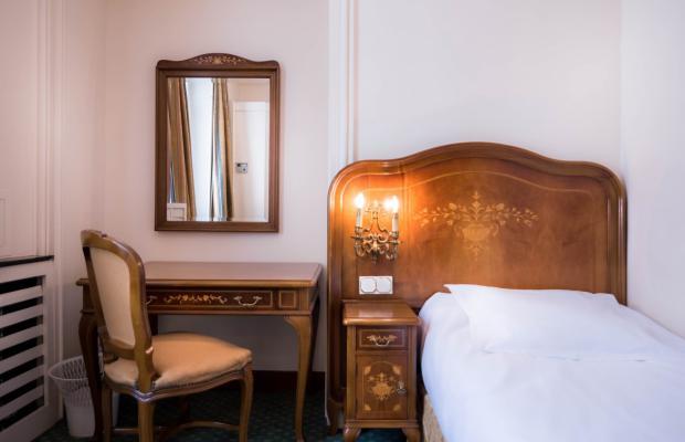 фотографии отеля Richmond Opera Hotel изображение №35