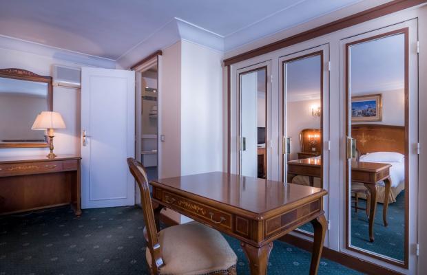 фото отеля Richmond Opera Hotel изображение №33