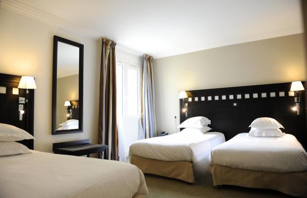 фото отеля Grand Tonic Biarritz изображение №9