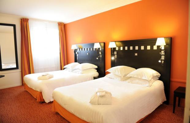фотографии отеля Grand Tonic Biarritz изображение №7